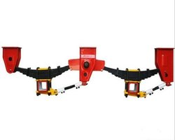Suspension Kit Double Axle