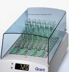 Digital Dry Block Heating System with Four Blocks QBD4