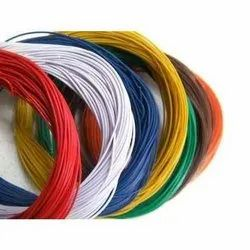 Wires And Cables, Wire Size: .075 Sqmm To 450 Sqmm