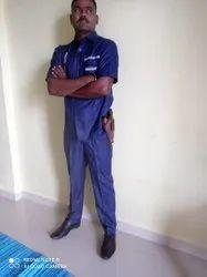 Personal Body Guard Ex-Servicemen Pistol Security Guards