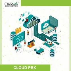 Hosted PBX Solution