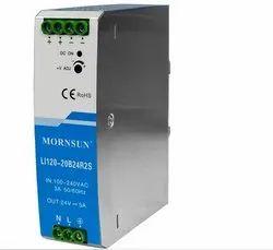 LI120-20B24R2S Mornsun SMPS Power Supply