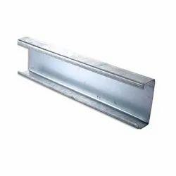 Galvanized Iron C Purlin