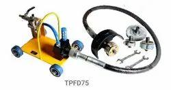 TPFD75 Pneumatic Scaling Machines