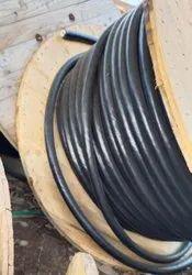 120sq.mm x 3.5 core Aluminium Armoured Cable