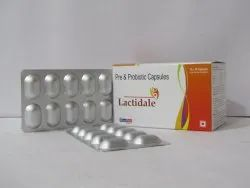 Probiotic And Pro Biotic Capsule