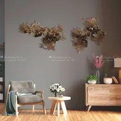 Metal Wall Hanging Art