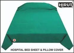 Hirut Hospital Cotton Bed Sheet
