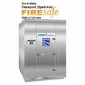 Flame Proof Walk-In Chambers