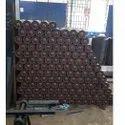 Mild Steel Carrying Roller