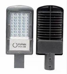 30W Warm White AC LED Street Light