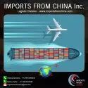 Freight Forwarder Shipping Services