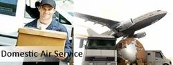 Domestic Air Courier Services