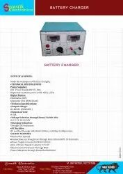 SE Battery Charger