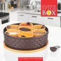 Masala Box Dabba For Keeping Spices