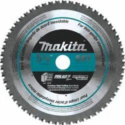 Makita Steel Cutting Blade
