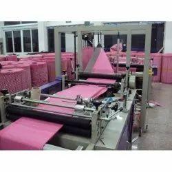 Fabric Bag Making Machine