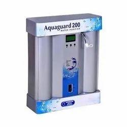 200 Aquaguard RO Water Purifier