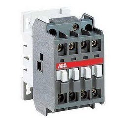 ABB 3 Pole Contactors : AX09 ..AX370: AC Operated