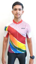 CCN Cycling Jersey