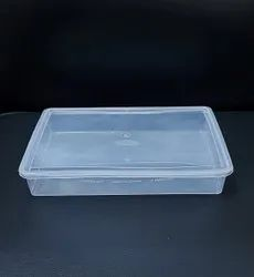 MOTI Plastic Sweets Packing Box, For Sweet Packaging, Storage Capacity: 1 KG