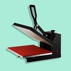 Sublimation Flat Heat Press Machine