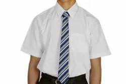Boys School Shirts Uniform, Size: XS- XXL