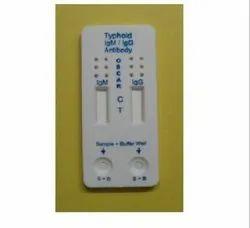 MEDIMATRIX Typhoid Rapid Test