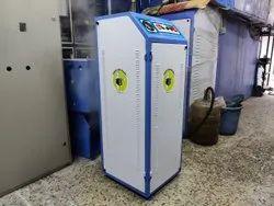 Hospital Stream Boiler