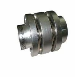 Aluminium Aluminum Spirex Coupling, For Industrial