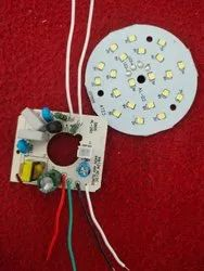 9W  Inverter Bulb Driver With MCPCB