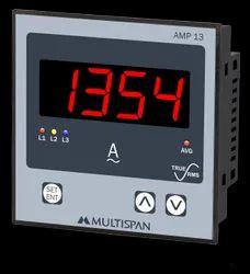 AMP-13 Digital Panel Meter