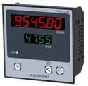 KVAH-13N Single Phase AC Panel Meter