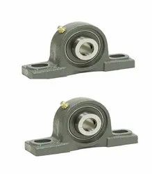 Mild Steel 205 UCP Series Bearings, For Automotive Industry, Weight: 100g