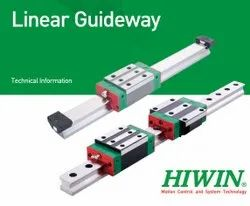 Hiwin Lm Guide Ways