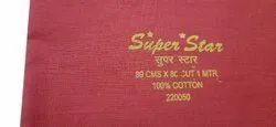 Super Star Rubia Cotton Fabric