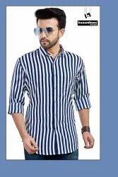 Baaamboos 100% Pure Cotton Men's Lining Shirt