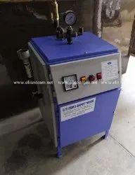 Electric 3 kW Portable Steam Generator