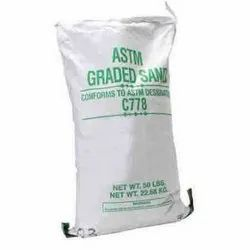 Astm Graded Sand (Astm C 778) fro Cement Plant