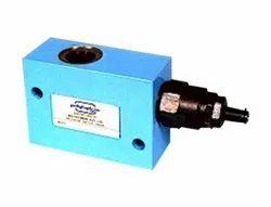 counter balance valve CB 20