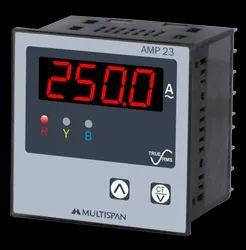 AMP-23 Digital Panel Meter