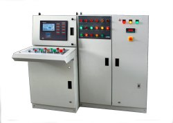 Instrumentation & Automation Panel