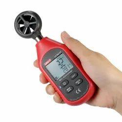Portable Anemometer