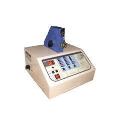 Cervical Cum Lumber Digital Traction Machine