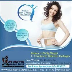 Miracle Body Shaping Treatment