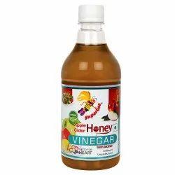 Apple Cider Honey Vinegar 20 Mt