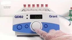 Digital Dry Block Single Block QBD 1 Heating System