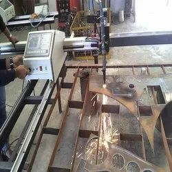 MS Gas Profile Cutting Services