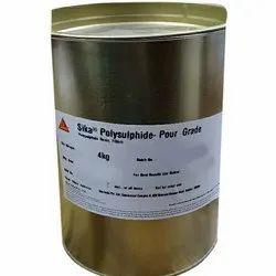Two Component Polysulphide Sealant - Pour Grade Sika Polysulphide