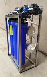 Commercial RO System 80 LPH